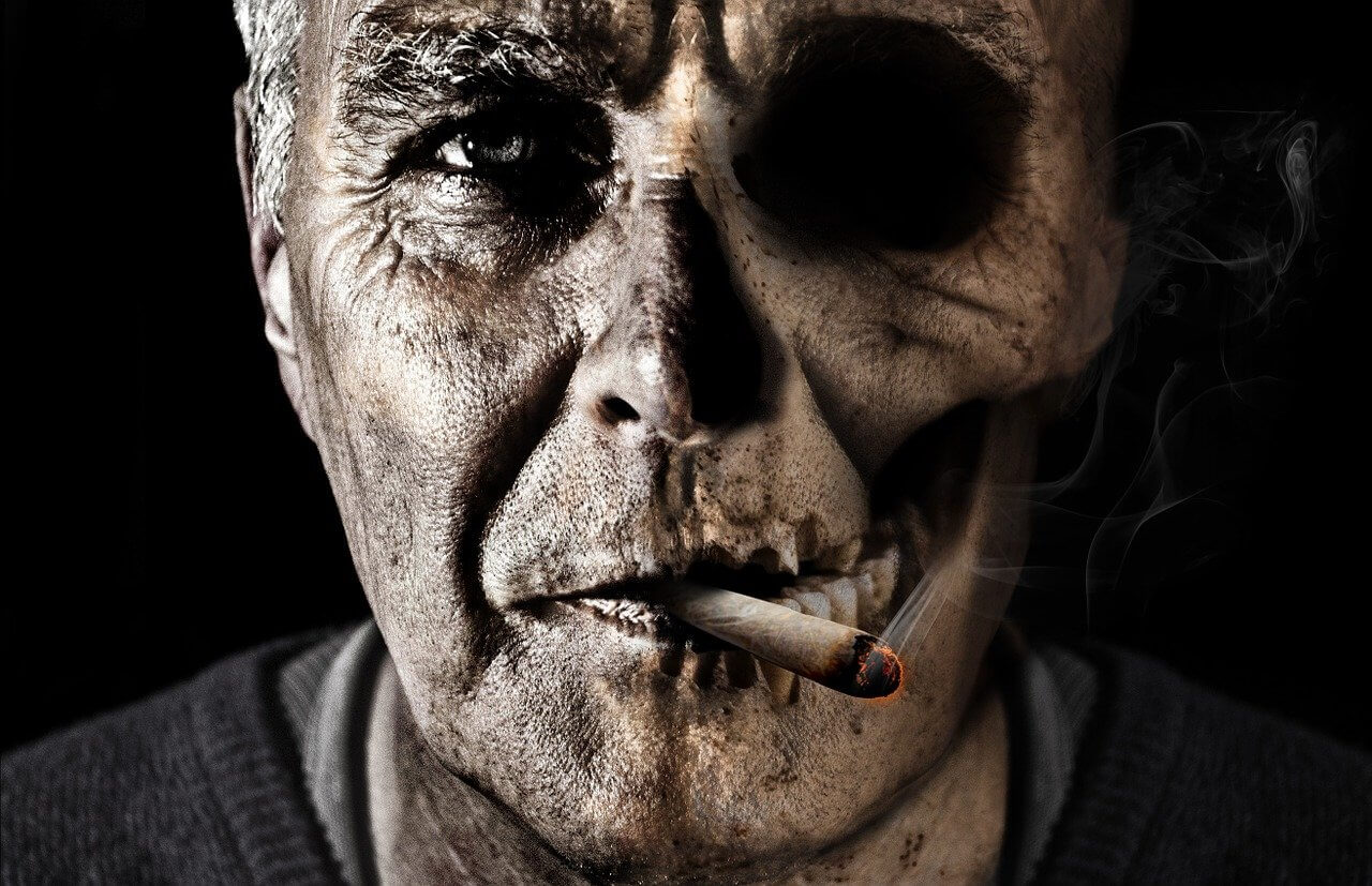 Smoking Related Illness