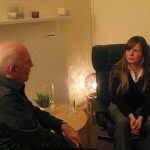 Hypnotherapy Session