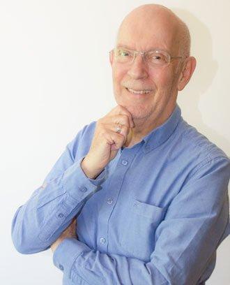 Roger Foxwell